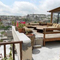 Valleypark Hotel Турция, Гёреме - 1 отзыв об отеле, цены и фото номеров - забронировать отель Valleypark Hotel онлайн фото 4