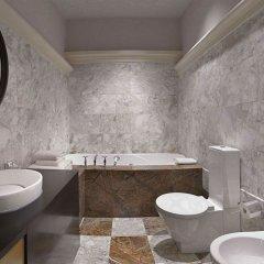 Отель Pod Roza Краков ванная