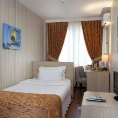 Arach Hotel Harbiye комната для гостей фото 3