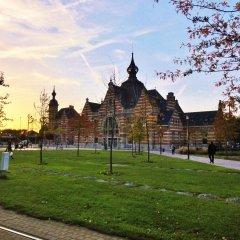 Отель Train Hostel Бельгия, Брюссель - отзывы, цены и фото номеров - забронировать отель Train Hostel онлайн спа