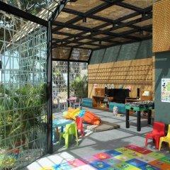 Отель Nikko Bali Benoa Beach Индонезия, Бали - отзывы, цены и фото номеров - забронировать отель Nikko Bali Benoa Beach онлайн детские мероприятия фото 2