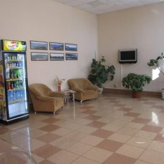 Бизнес Отель интерьер отеля фото 2