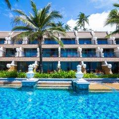 Отель Beyond Resort Karon бассейн фото 2