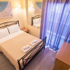 Отель Zapion Афины комната для гостей