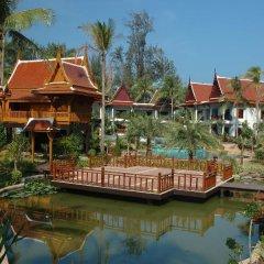 Отель Royal Lanta Resort & Spa фото 14