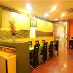 Отель Kieu Huong Hotel Вьетнам, Хошимин - отзывы, цены и фото номеров - забронировать отель Kieu Huong Hotel онлайн питание
