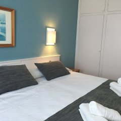 Отель ApartHotel Voramar Испания, Кала-эн-Форкат - отзывы, цены и фото номеров - забронировать отель ApartHotel Voramar онлайн комната для гостей фото 2