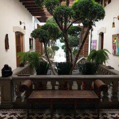 Отель Casa Aldama Мексика, Мехико - отзывы, цены и фото номеров - забронировать отель Casa Aldama онлайн фото 5