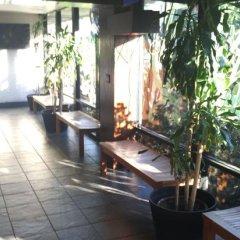 Отель Park Plaza Lodge Hotel США, Лос-Анджелес - отзывы, цены и фото номеров - забронировать отель Park Plaza Lodge Hotel онлайн интерьер отеля фото 2