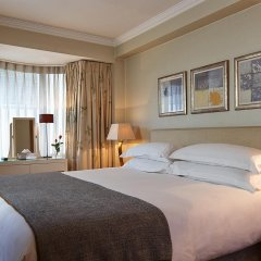 Апартаменты Cheval Knightsbridge Apartments Лондон комната для гостей фото 3