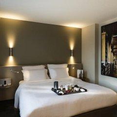 Отель Pullman Paris Tour Eiffel Франция, Париж - 1 отзыв об отеле, цены и фото номеров - забронировать отель Pullman Paris Tour Eiffel онлайн комната для гостей фото 5