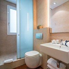 Отель Habitat Apartments Paseo de Gracia Suite Испания, Барселона - отзывы, цены и фото номеров - забронировать отель Habitat Apartments Paseo de Gracia Suite онлайн ванная фото 2