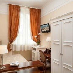 Hotel Executive сейф в номере
