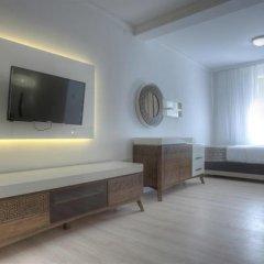Hotel Adrović Свети-Стефан удобства в номере
