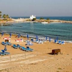Отель Anais Bay Протарас пляж фото 2