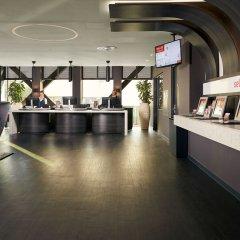 Отель Corendon Vitality Hotel Amsterdam Нидерланды, Амстердам - 4 отзыва об отеле, цены и фото номеров - забронировать отель Corendon Vitality Hotel Amsterdam онлайн интерьер отеля