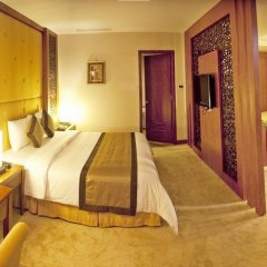 Muong Thanh Grand Ha Long Hotel сауна