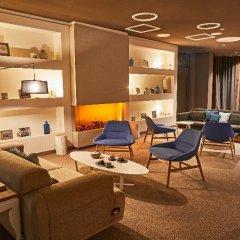 Steigenberger Hotel Muenchen интерьер отеля