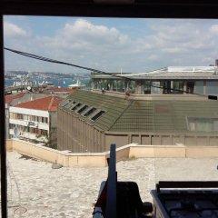 Istanbul Harmony Hostel пляж
