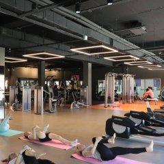 Aqua Fantasy Aquapark Hotel & Spa - All Inclusive фитнесс-зал фото 2
