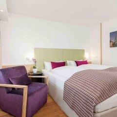 Отель Good Morning+ Malmö комната для гостей фото 5