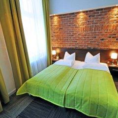 Отель Artus Польша, Гданьск - отзывы, цены и фото номеров - забронировать отель Artus онлайн комната для гостей фото 3