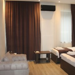 GSG Hotel комната для гостей фото 4