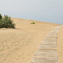 Парк-Отель Лазурный Берег пляж фото 2
