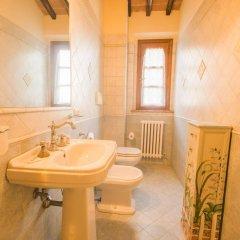 Апартаменты Castellare di Tonda - Apartments ванная фото 2