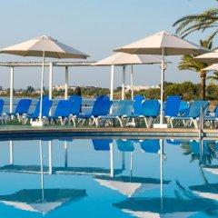 Отель BelleVue Club Resort фото 9