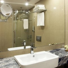 Central Hotel Sofia ванная