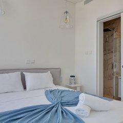Отель Sunrise Residences Elite Luxury Home комната для гостей фото 4