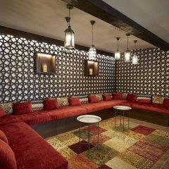 Отель Insotel Tarida Beach Sensatori Resort - All Inclusive интерьер отеля