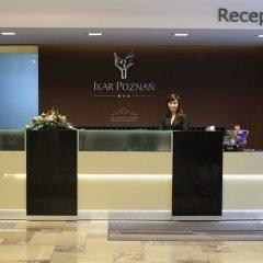 Отель Ikar Польша, Познань - 2 отзыва об отеле, цены и фото номеров - забронировать отель Ikar онлайн фото 6