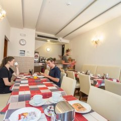 Отель Il Moro di Venezia Италия, Венеция - 3 отзыва об отеле, цены и фото номеров - забронировать отель Il Moro di Venezia онлайн питание фото 2