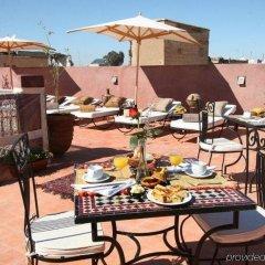 Отель Riad Sacr Марокко, Марракеш - отзывы, цены и фото номеров - забронировать отель Riad Sacr онлайн фото 2
