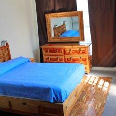 Hostel St. Llorenc Мехико комната для гостей фото 4