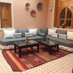 Отель Riad Jenan Adam Марокко, Марракеш - отзывы, цены и фото номеров - забронировать отель Riad Jenan Adam онлайн