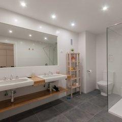 Апартаменты Cuzco Apartment ванная