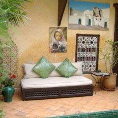 Отель Riad Du Petit Prince фото 13