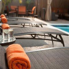 Отель The Orlando США, Лос-Анджелес - отзывы, цены и фото номеров - забронировать отель The Orlando онлайн фото 4