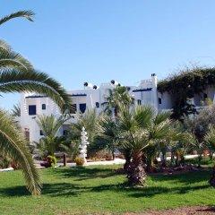 Отель Fiesta Beach Djerba - All Inclusive Тунис, Мидун - 2 отзыва об отеле, цены и фото номеров - забронировать отель Fiesta Beach Djerba - All Inclusive онлайн фото 2