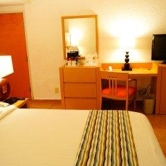 Отель Holiday Inn Resort Acapulco удобства в номере фото 2