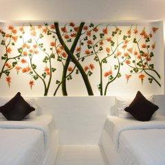 Отель Siri Lanta Resort Ланта комната для гостей фото 4