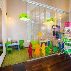 Qubus Hotel Krakow Краков детские мероприятия фото 2