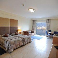 Отель Plaza Regency Hotels комната для гостей фото 2