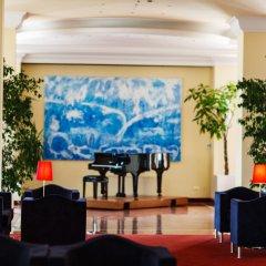 Отель Terme Millepini Италия, Монтегротто-Терме - отзывы, цены и фото номеров - забронировать отель Terme Millepini онлайн питание