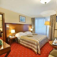 Гостиница Золотое кольцо комната для гостей фото 7