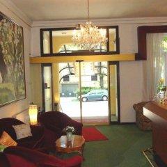 Hotel Park Villa Вена интерьер отеля