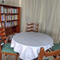 Отель Sea View Буджибба развлечения